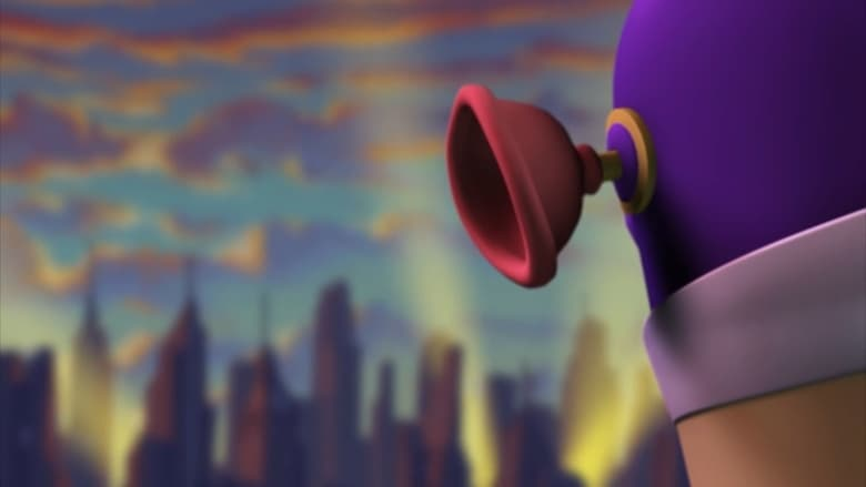 Mira VeggieTales: LarryBoy and the Bad Apple En Buena Calidad Hd 720p