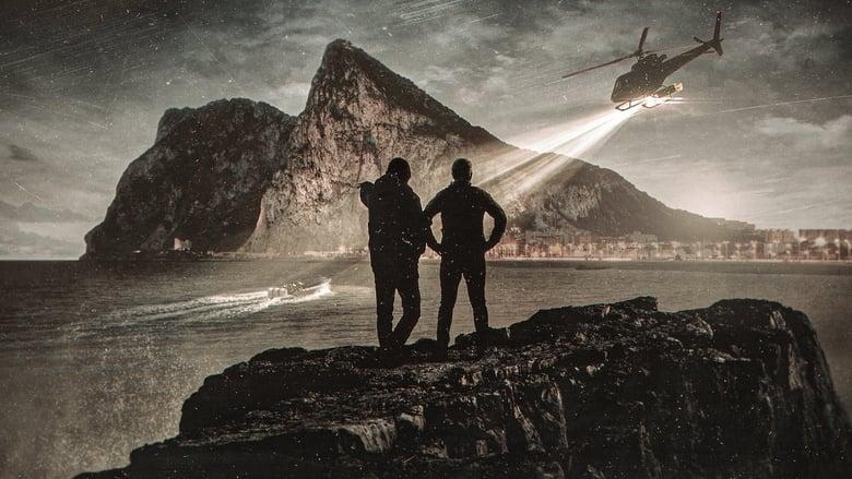 La Línea: La sombra del narco (2020)