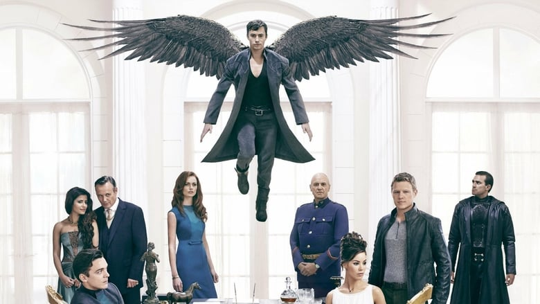 dominion serie stream