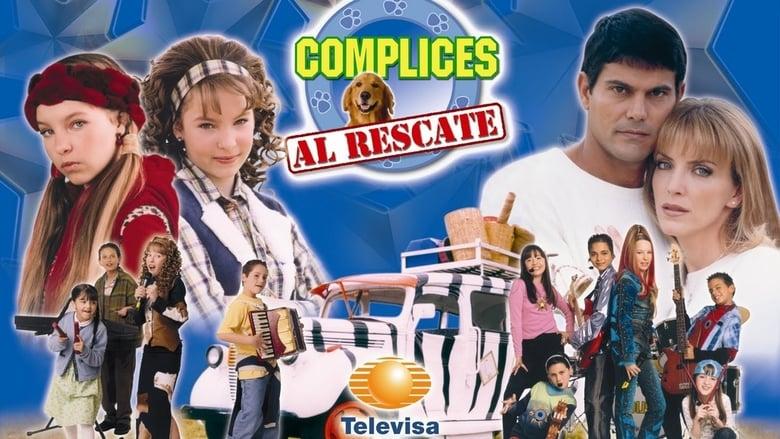 مشاهدة مسلسل Cómplices Al Rescate مترجم أون لاين بجودة عالية