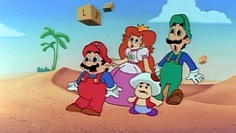Le+avventure+di+Super+Mario