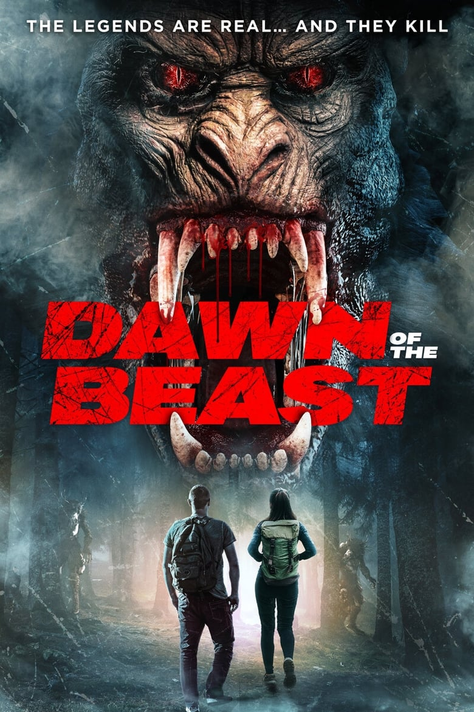 فيلم Dawn of the Beast 2021 مترجم