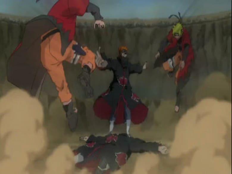 Naruto Shippūden Season 8 Episode 164