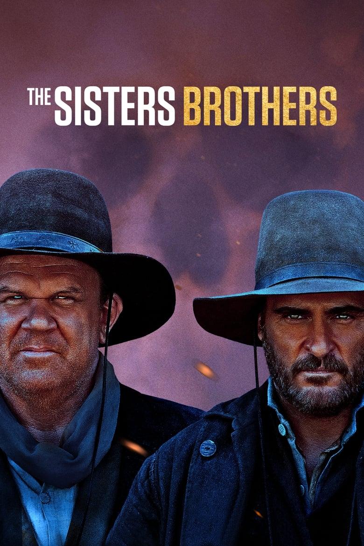 Εδώ θα δείτε το The Sisters Brothers: OnLine με Ελληνικούς Υπότιτλους | Tainies OnLine