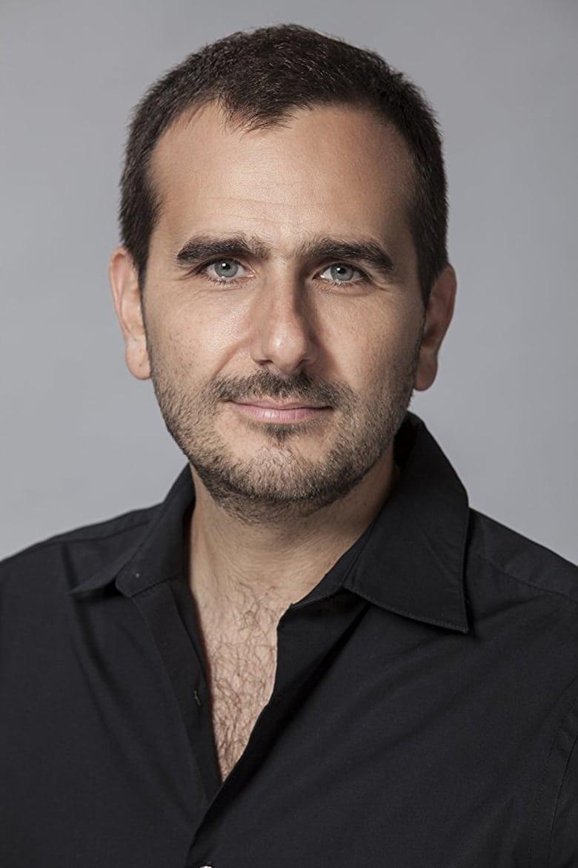 foto attore