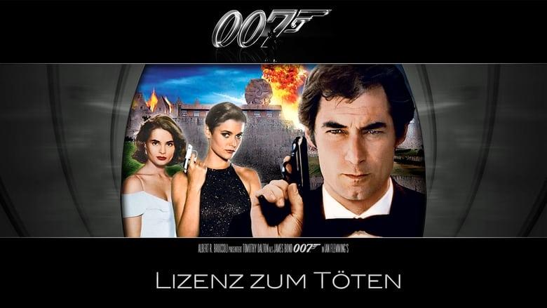 James Bond Stream Deutsch