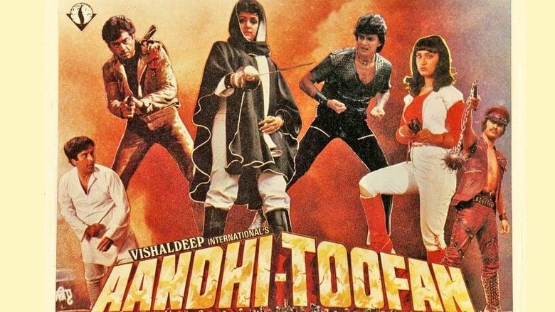 Watch Aandhi-Toofan free
