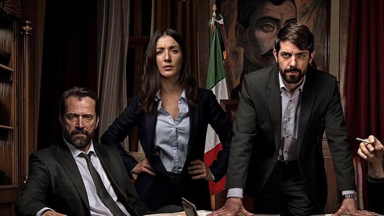 مسلسل El Candidato مترجم اون لاين