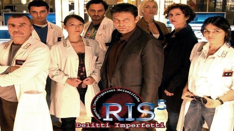 مشاهدة مسلسل R.I.S. – Delitti Imperfetti مترجم أون لاين بجودة عالية