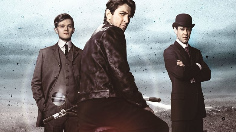 Harley+and+the+Davidsons