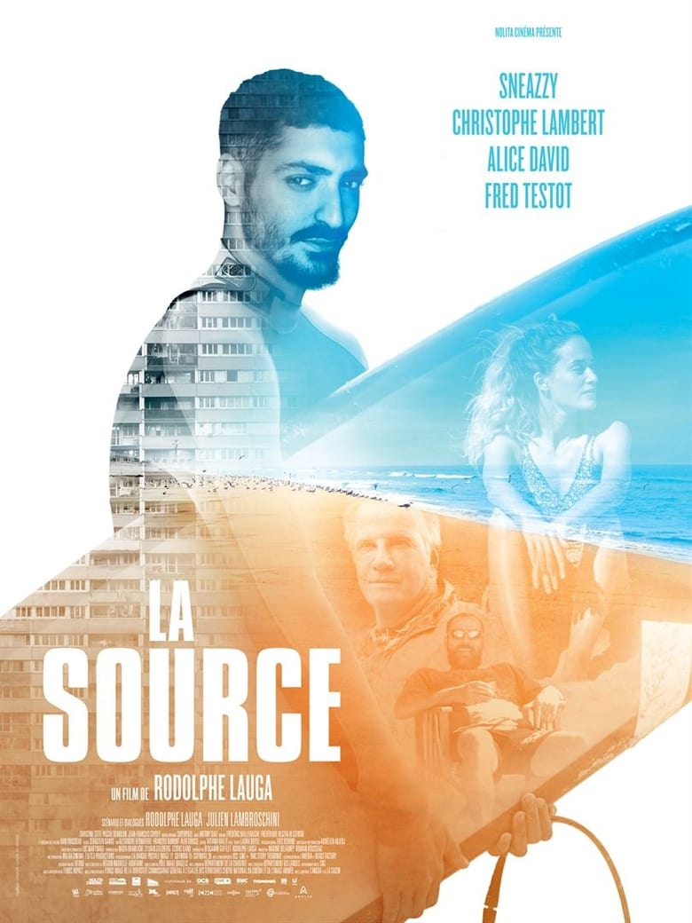 VER~ `La source Streaming 2019 Film Complet HD - La-Source-Film