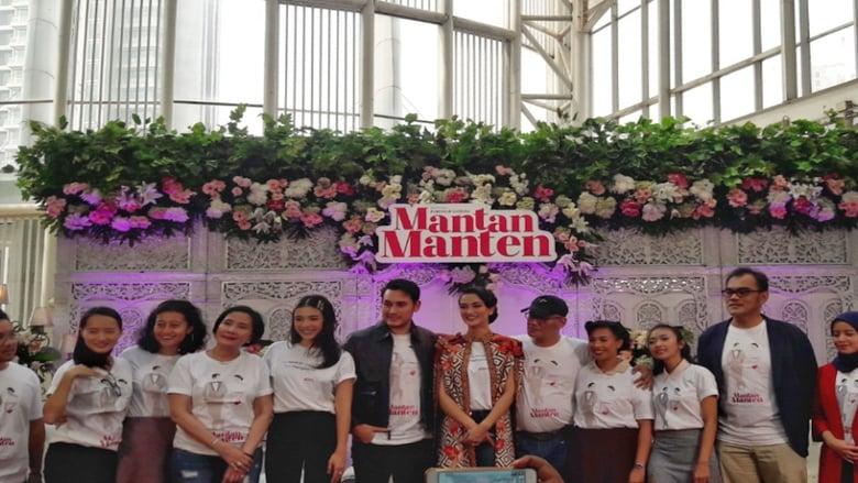 Mantan+Manten