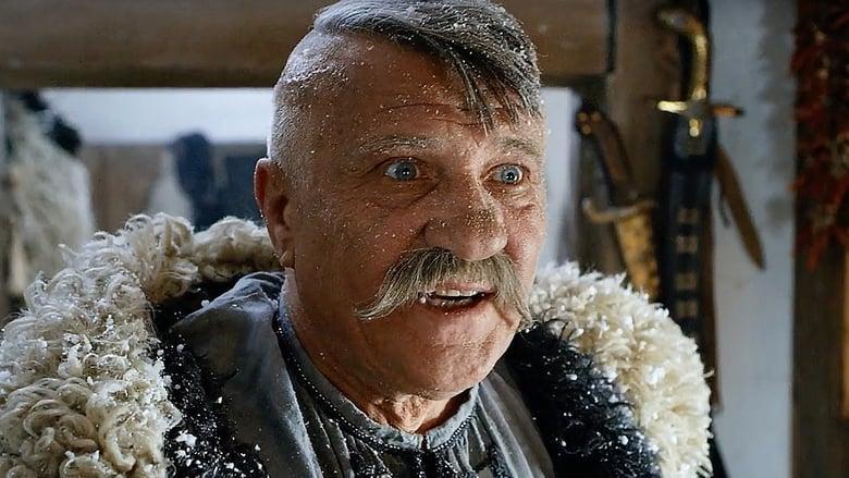 Infernal Khorugv, or Cossack Christmas (2020)