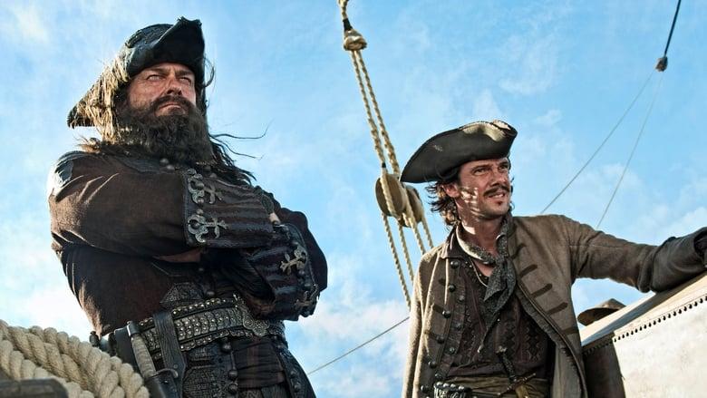 Black Sails saison 4 episode 1 streaming