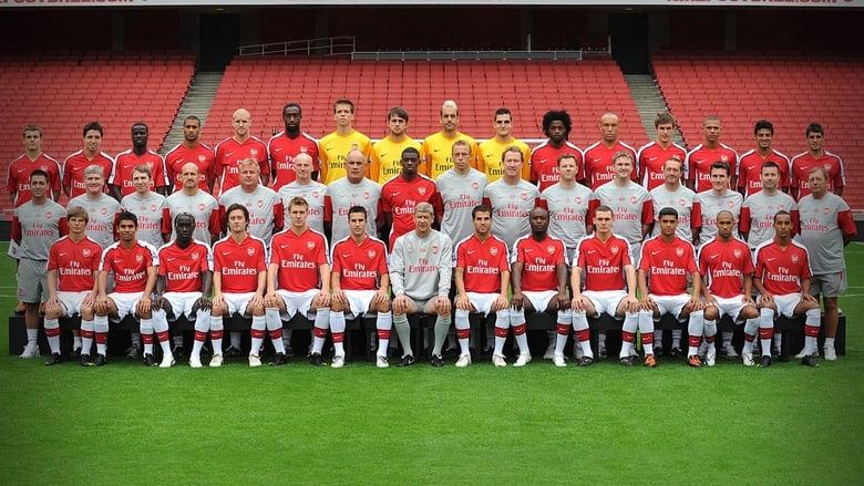 Watch Arsenal: Season Review 2009-2010 Putlocker Movies
