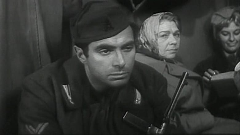 Regarder Film Giuseppe in Warsaw Gratuit en français