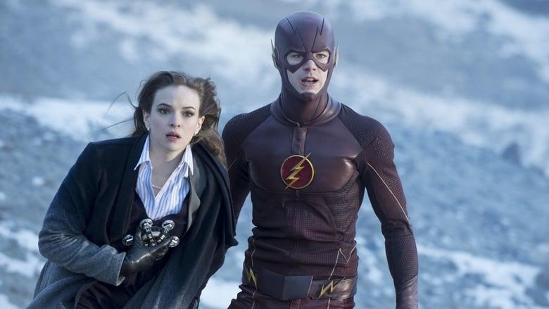 The Flash Sezonul 1 Episodul 13