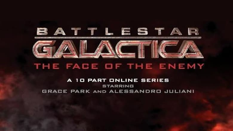 Battlestar+Galactica%3A+The+Face+of+the+Enemy