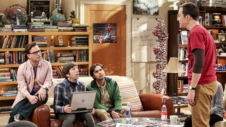The Big Bang Theory Sezonul 11 Episodul 9