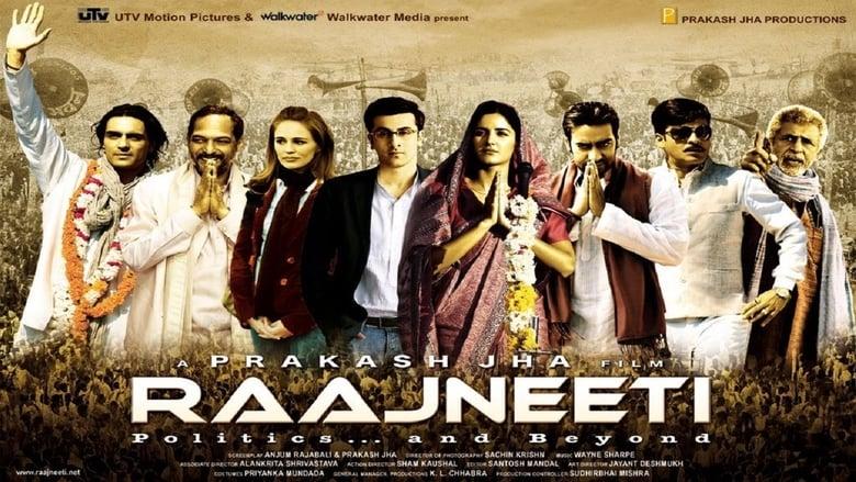 Raajneeti 2010