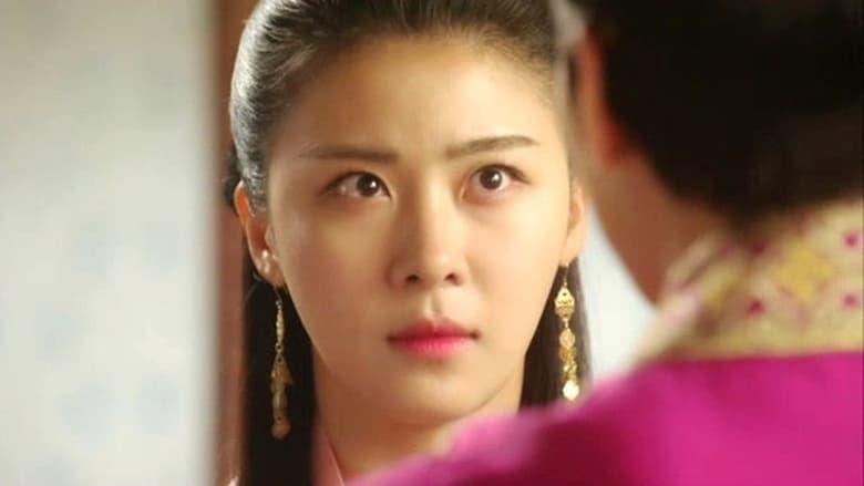 Empress Ki Season 1 Episode 50