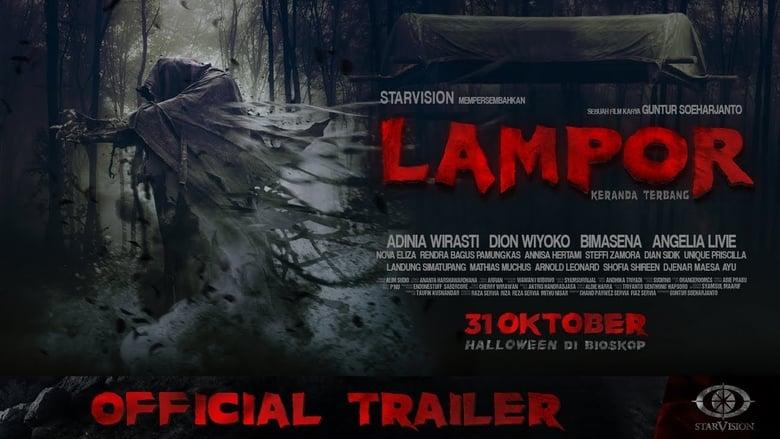 فيلم Lampor: The Flying Coffin 2019 مترجم