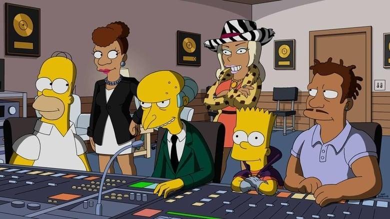 The Simpsons Season 28 Episode 12