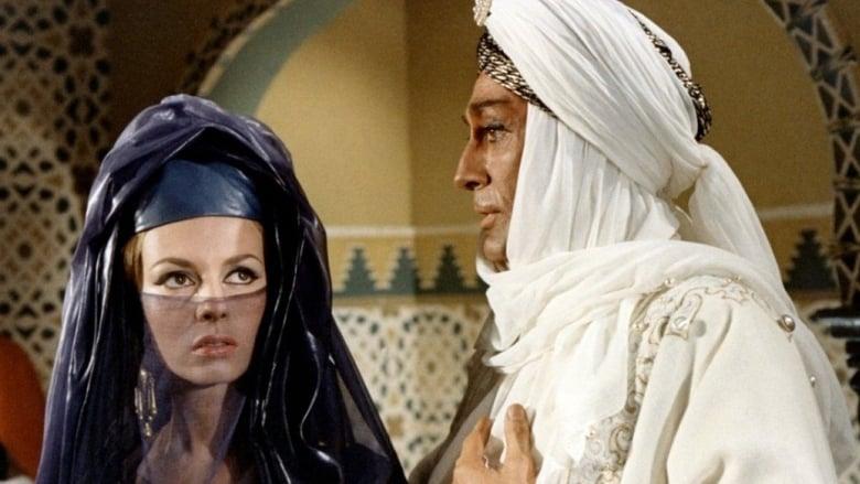 Angelica+e+il+gran+sultano