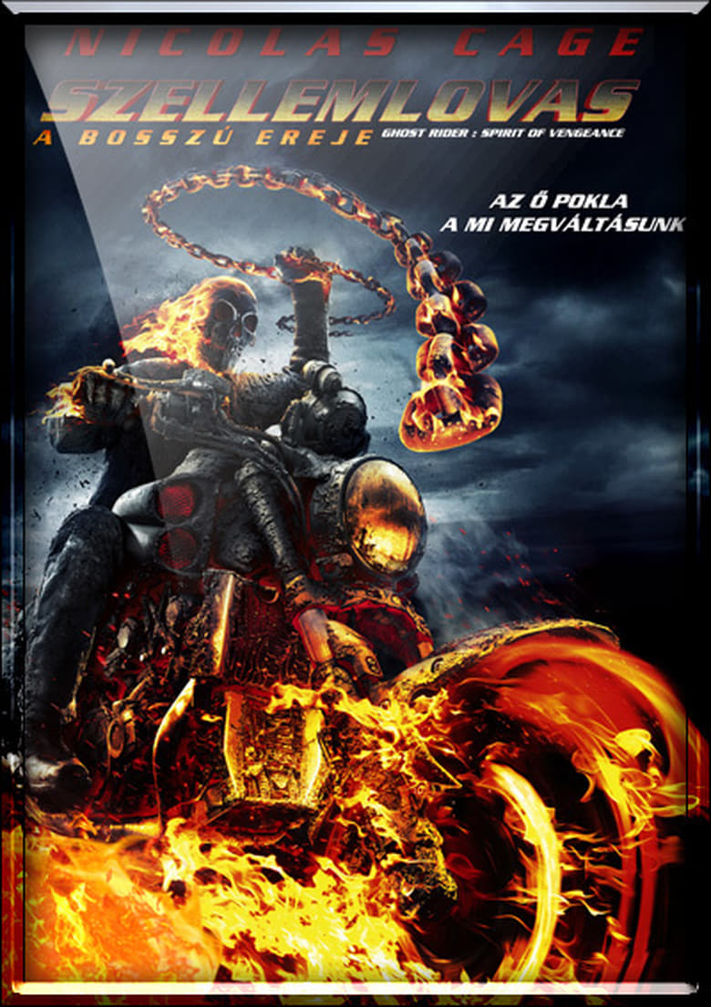 watch ghost rider 2 online free putlocker