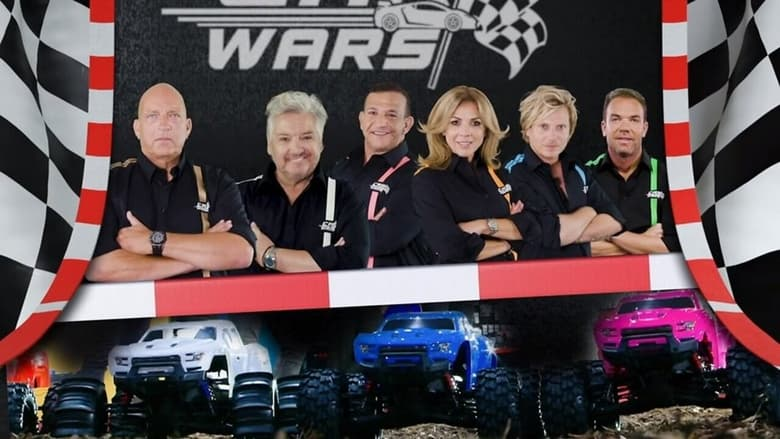 Car Wars (2021)