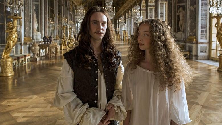 Versailles: 1×1