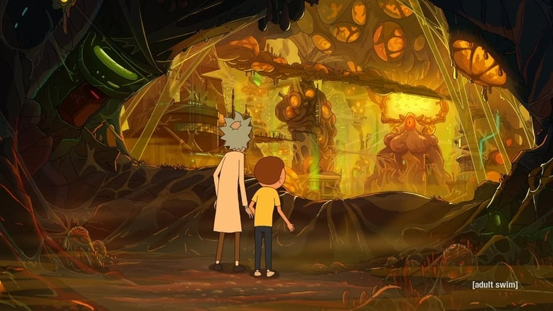 Rick And Morty Season 3 Episode 1 Stream