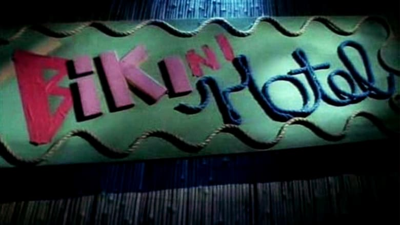 Julie strain bikini hotel can mean?