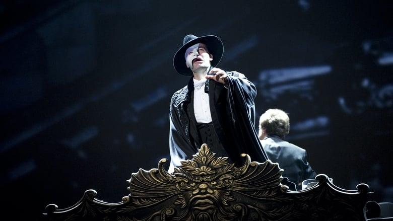 The+Phantom+of+the+Opera+at+the+Royal+Albert+Hall