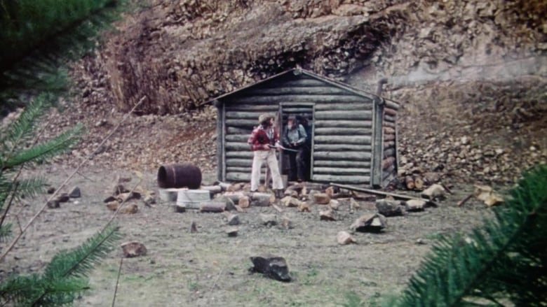 Sasquatch, the Legend of Bigfoot (1976)