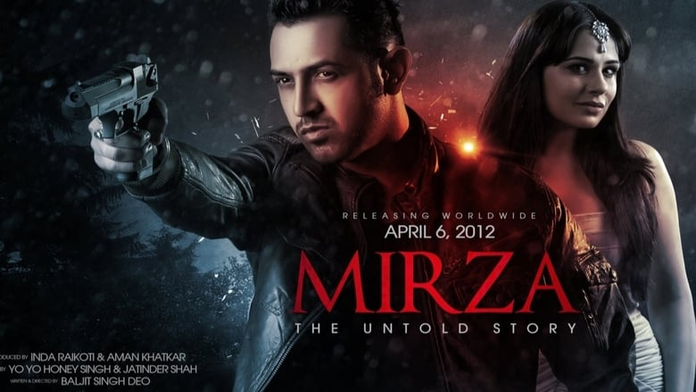 Film Mirza: The Untold Story Jó Minőségű Hd 1080p
