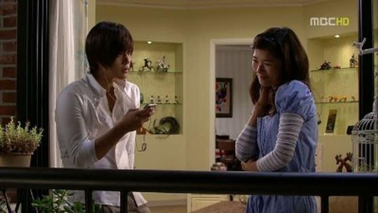 Mischievous Kiss Season 1 Episode 3
