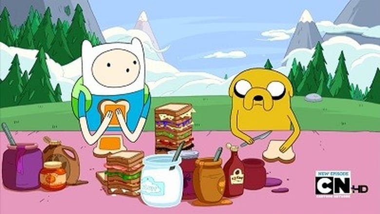 Adventure Time T4e04 Dream Of Love Sub Espa 241 Ol