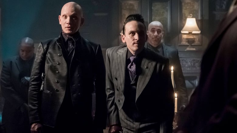 Gotham Sezonul 4 Episodul 4