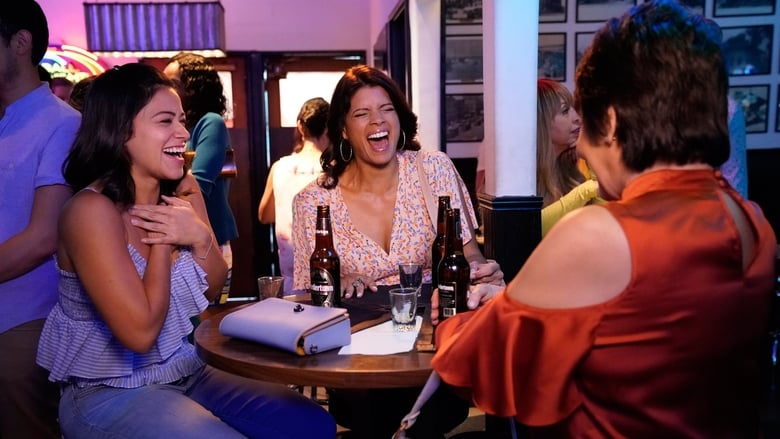 Jane the Virgin: 4×7