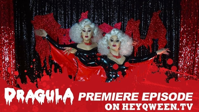 The Boulet Brothers' Dragula: 1×1