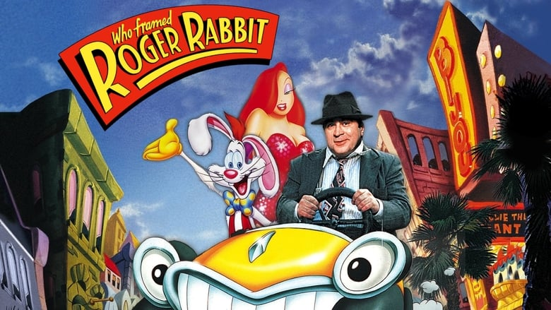Chi+ha+incastrato+Roger+Rabbit