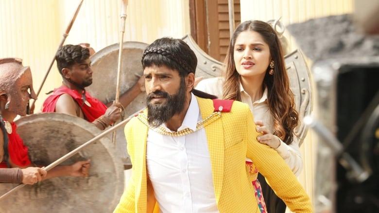 Biskoth (2020) Tamil | Hindi Dual Audio Comedy+Romantic Movie