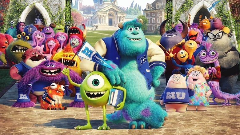 Monsters+University