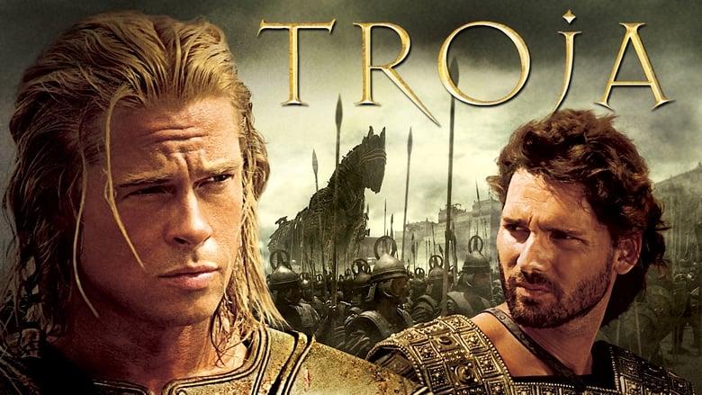 Troja Stream Deutsch