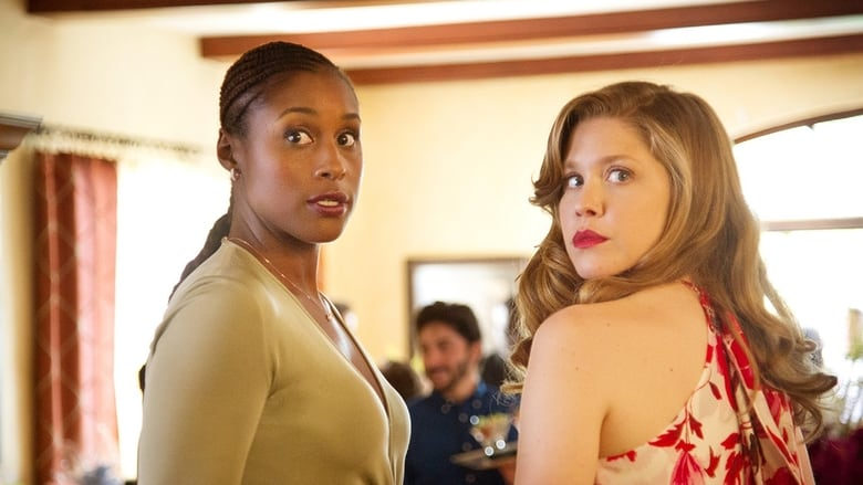 Insecure: 1×7