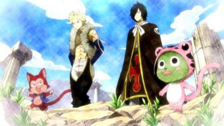 Fairy Tail Season 4 Episode 1