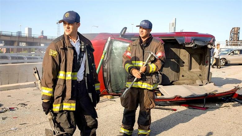 Chicago Fire Season 8 Episode 5