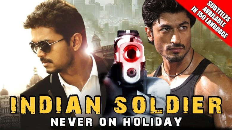 Download Indian Soldier Never On Holiday in HD Quality