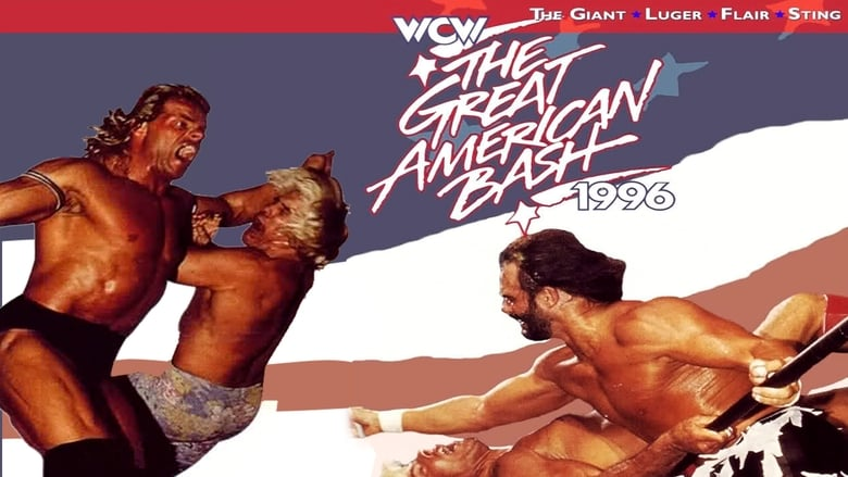 Watch WCW The Great American Bash 1996 free
